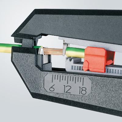 automatische abisolierzange vergleich kabel abmanteln. Black Bedroom Furniture Sets. Home Design Ideas