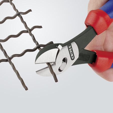 Knipex 73 72 180 - Der Kabelschneider für dicke Kabel