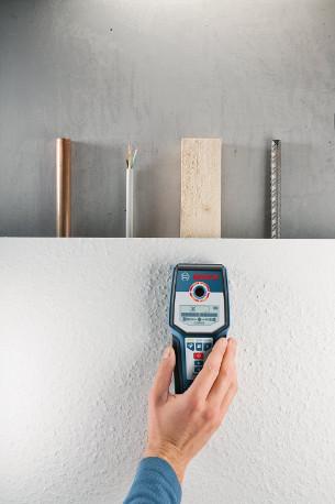 leitungssucher vergleich kabel in der wand finden leicht gemacht. Black Bedroom Furniture Sets. Home Design Ideas