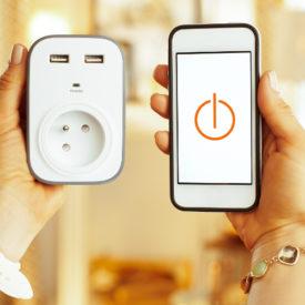 Intelligente Steckdosen – Der erste Schritt zum Smart Home