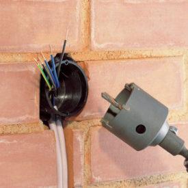 Stromkabel verlegen – Schritt für Schritt erklärt