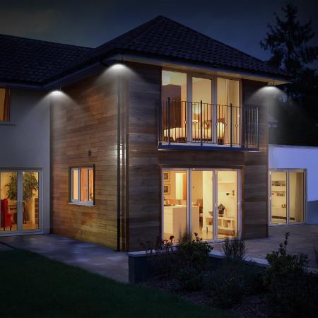 d mmerungsschalter anschlie en beliebte modelle im vergleich. Black Bedroom Furniture Sets. Home Design Ideas
