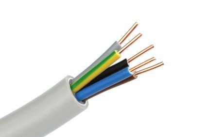 Kabellängen und Kabelquerschnitt Rechner: Spannungsabfall berechnen