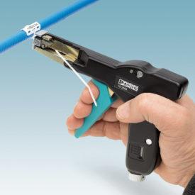 Kabelbinderzange – Kabel bündeln leicht gemacht