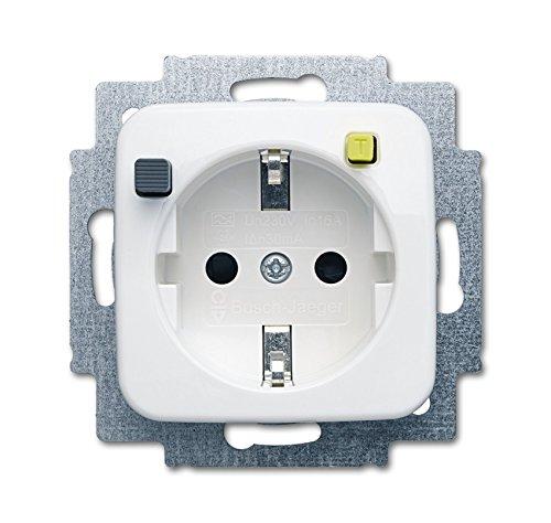 F Schalter Steckdose und FI Zwischenstecker - die Unterschiede
