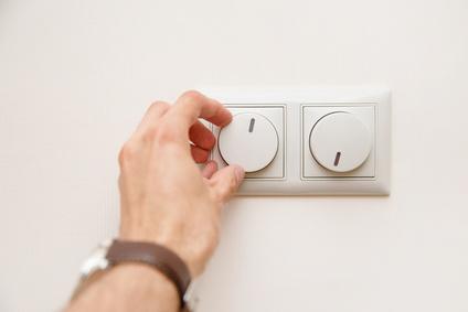 Dimmer einbauen - Dimmer für LED Lampen