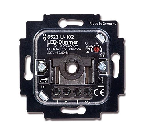 LED Dimmer anschließen - Kann man LED Lampen dimmen?