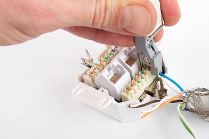 LSA Werkzeug kaufen, um Netzwerkdose anlegen zu können