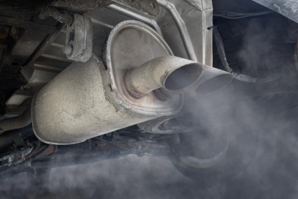 Luftqualität messen - Wie können Sie den Feinstaub selbst messen?