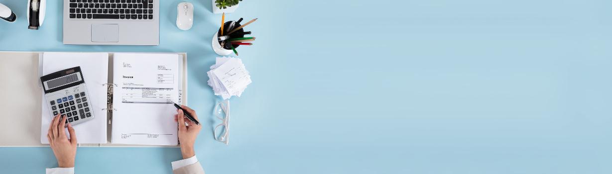 Rechnungssoftware und einfaches Buchhaltungsprogramm für Kleinunternehmer