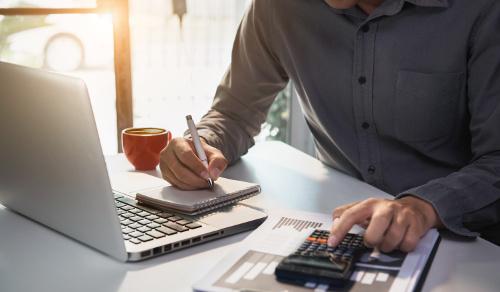 Einnahmen Überschuss Rechnung Kleinunternehmer und Warenwirtschaftssystem für Kleinunternehmen